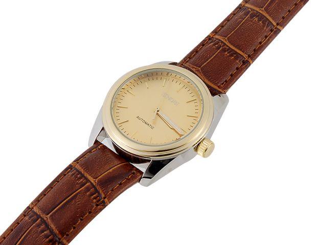 Mechanické Automaty Sinobi Unisex zlaté. Dámské hodinky · Pánské hodinky · Luxusní  hodinky ... cc13d2bbbd