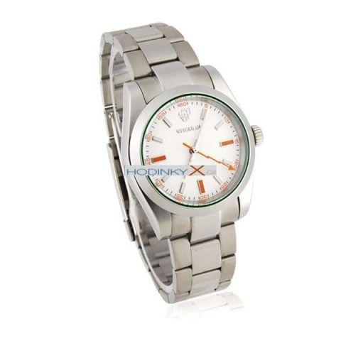 383cc0daf4a Luxusní hodinky WEIERMAN XM500RX